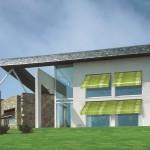 Maison californienne avec pavot vert stores terrasse bordeaux 150x150 - Stores terrasse à Bordeaux