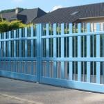 Portail CETAL 1 portail battant bordeaux 150x150 - Portail battant