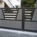 Portail CETAL 15 portail coulissant gironde bordeaux 150x150 - Portail coulissant
