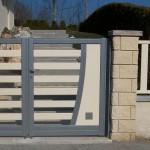 Portail CETAL 32 portail battant bordeaux 150x150 - Portail battant