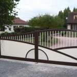 Portail CETAL 34 portail coulissant gironde bordeaux 150x150 - Portail coulissant