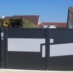 Portail CETAL 36 portail coulissant gironde bordeaux 150x150 - Portail coulissant