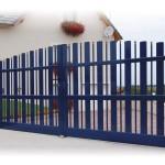 Portail CETAL 6 portail battant bordeaux 150x150 - Portail battant