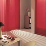 ambiance store bandes verticales bordeaux 150x150 - Stores bandes verticales